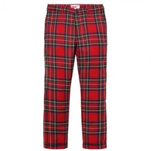 Load image into Gallery viewer, Comme Des Garçons x Supreme Tartan Pants
