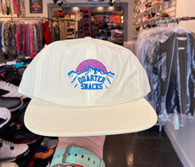 Load image into Gallery viewer, Quarter Snacks Mountain Hat