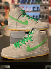 Load image into Gallery viewer, Nike Sb 'Silver Box' Dunk High