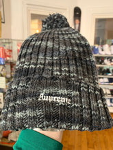 Load image into Gallery viewer, Supreme 'Static' Beanie