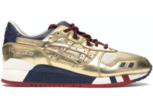 Load image into Gallery viewer, Kith x Asics KFE GelLyte III 'USA'