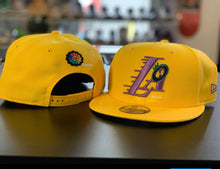 Load image into Gallery viewer, Lakers x Takashi Murakami x New Era