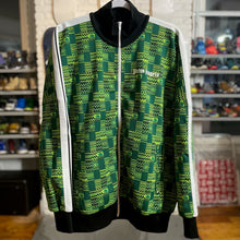 Load image into Gallery viewer, Palm Angels Tribal Track Suit Top