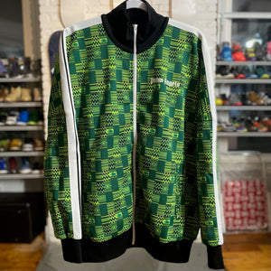Palm Angels Tribal Track Suit Top