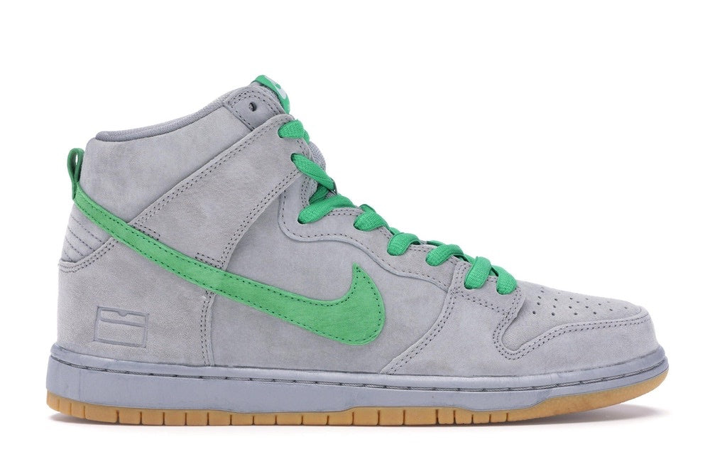 Nike Sb 'Silver Box' Dunk High