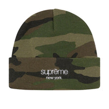 Load image into Gallery viewer, Supreme Radar Beanie