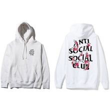 Load image into Gallery viewer, Anti Social Social Club 'Koch' Hoodie