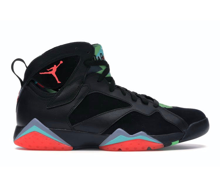 Retro 7 Barcelona Nights