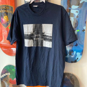 Supreme Bridge Tee (Navy)