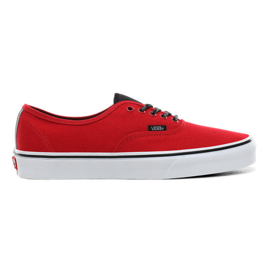 Vans Authentic 3M webbing (Red)