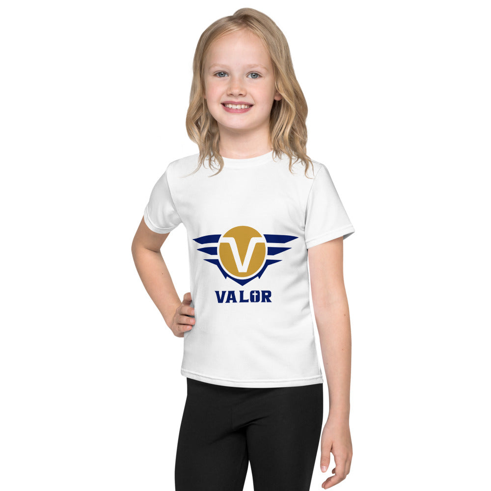 Youth Allover Print T-Shirt