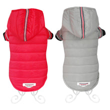Load image into Gallery viewer, Dog Clothes Winter Warm Pet Dog Jacket Coat Puppy Chihuahua Clothing Hoodies For Small Medium Dogs Puppy Yorkshire Outfit XS-XL - petsprive.com