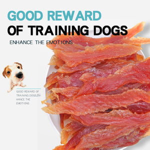 Dry food for dogs Universal Nutrition snack fresh ducks  training dog reward dog supplies clean teeth keep healthy dog feeding - petsprive.com