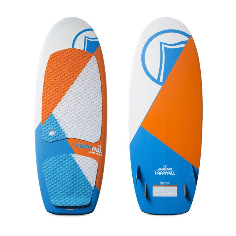 Liquid Force Happy Pill Wakesurfer 2016