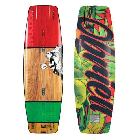 O'Brien Breddas Wakeboard 2016