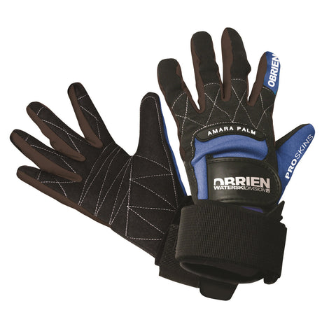 O'Brien Pro Skin Water Ski Gloves 2016