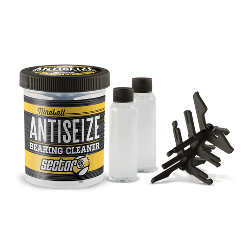 Sector 9 AntiSeize Bearing Cleaner Kit