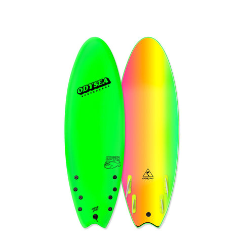 Catch Surf Odysea 5'6 Skipper (Quad)