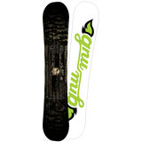 Gnu Eco Choice Snowboard