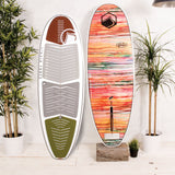 Liquid Force El Guapo Wakesurf