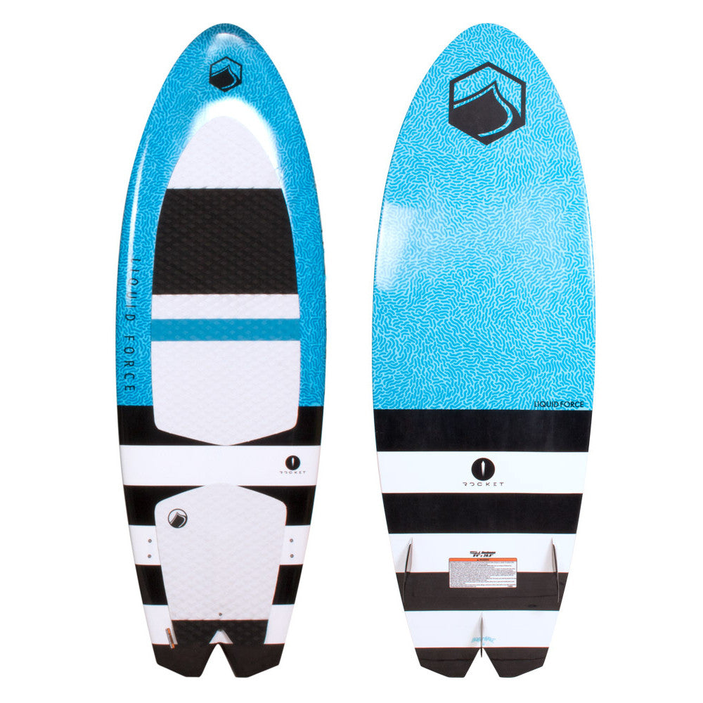 Liquid Force Rocket Wakesurf
