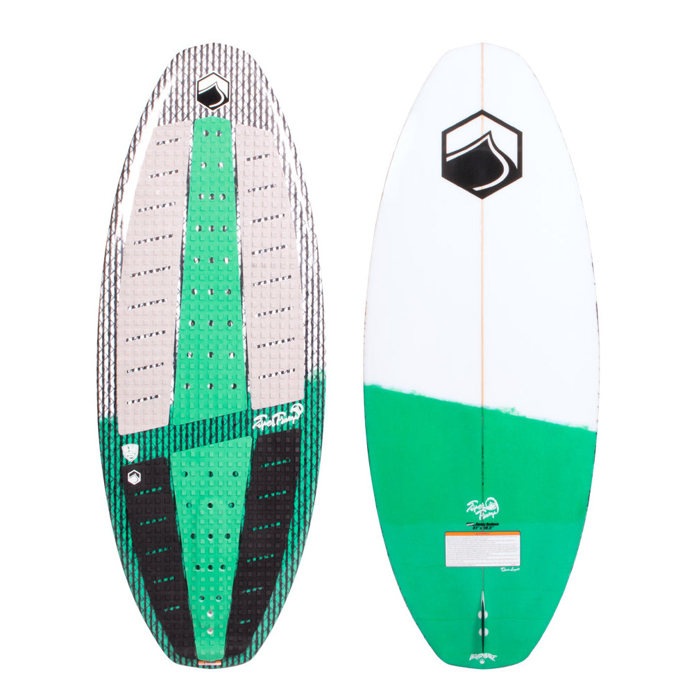Liquid Force Super Tramp Wakesurf
