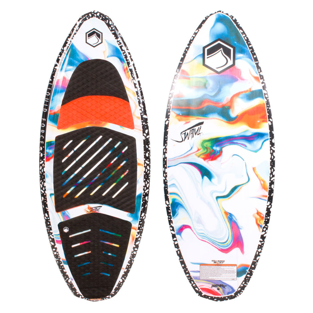 Liquid Force Swami Wakesurf