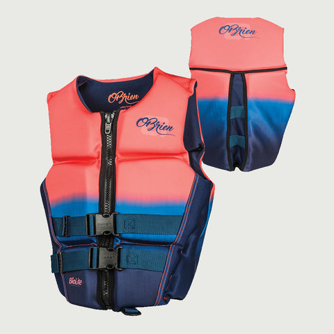 O'Brien Ladies Flex V-Back Neo CCGA Vest