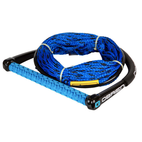 O'Brien 4-Section Poly-E Wakeboard Rope Combo