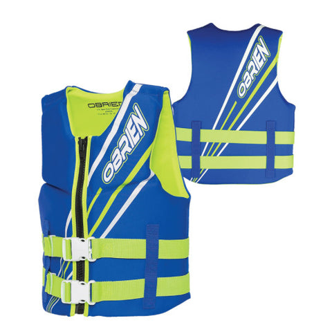 O'Brien Teen CCGA Neo Vest