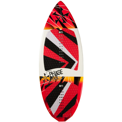 Phase 5 Diamond CL Wakesurf (2017)