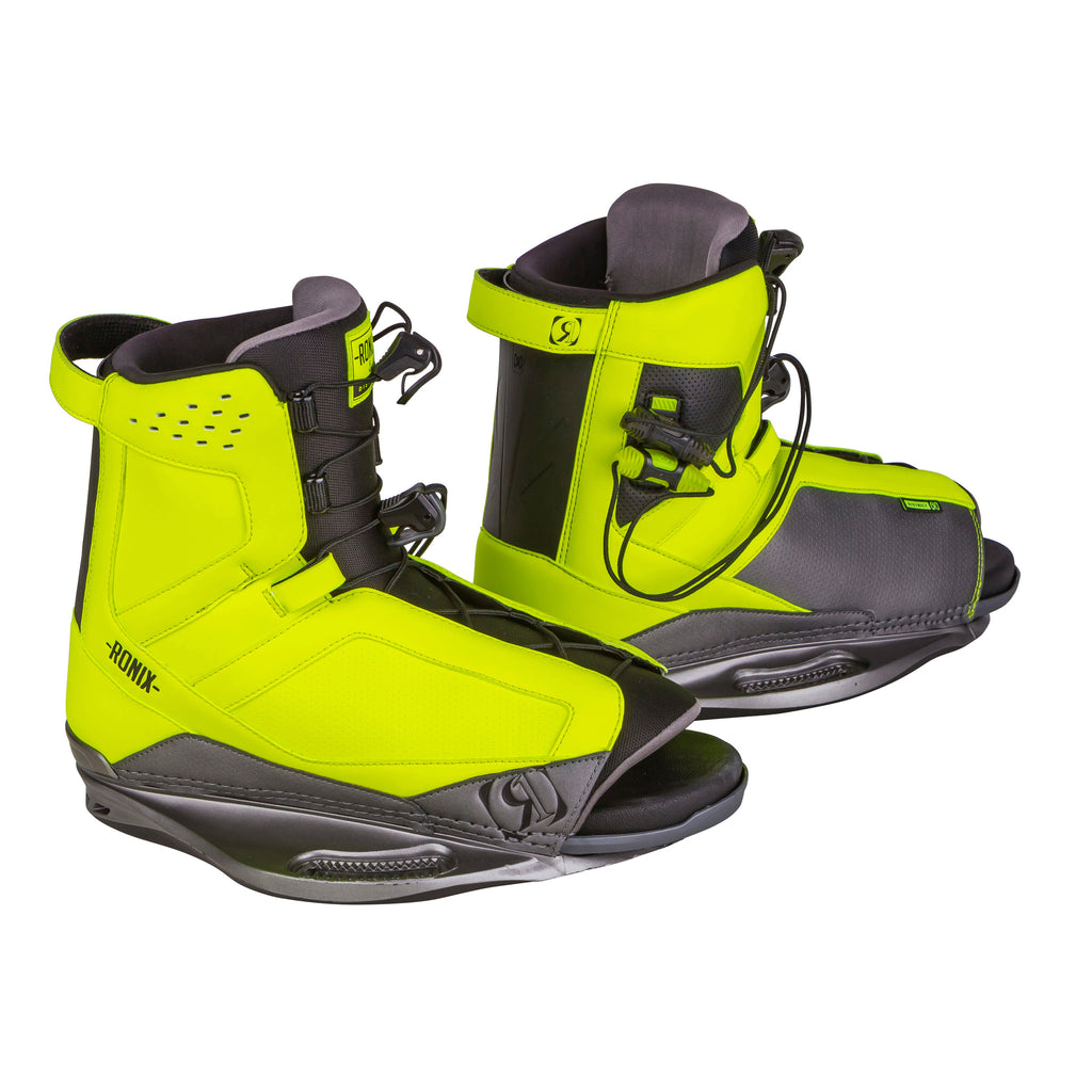 Ronix District Wakeboard Binding