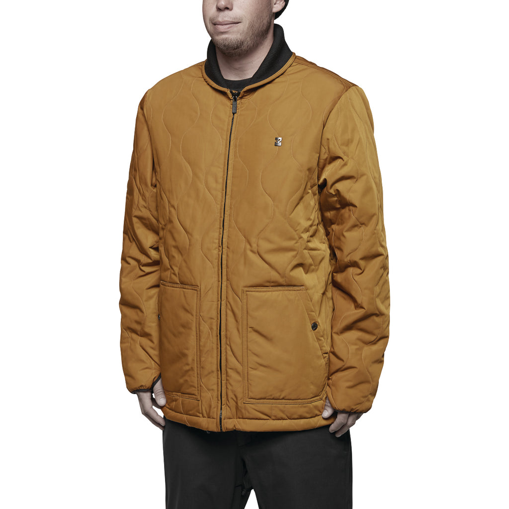 Thirty Two Annex Bomber Jacket