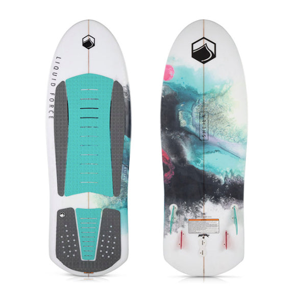 Liquid Force Sheila Wakesurf
