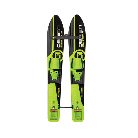 O'Brien All Star Jr. Trainer Skis