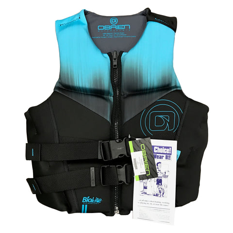 O'Brien Empress Women's CCGA Vest