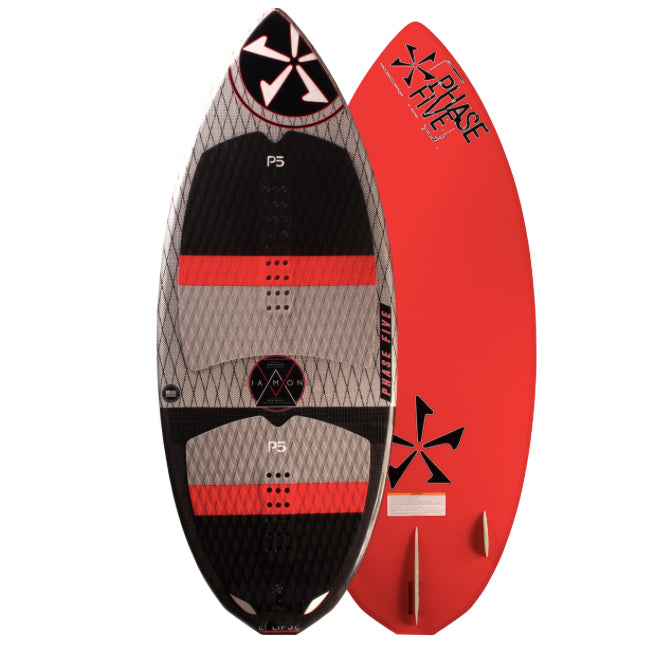 Phase 5 Diamond Eclipse Ltd. Wakesurf