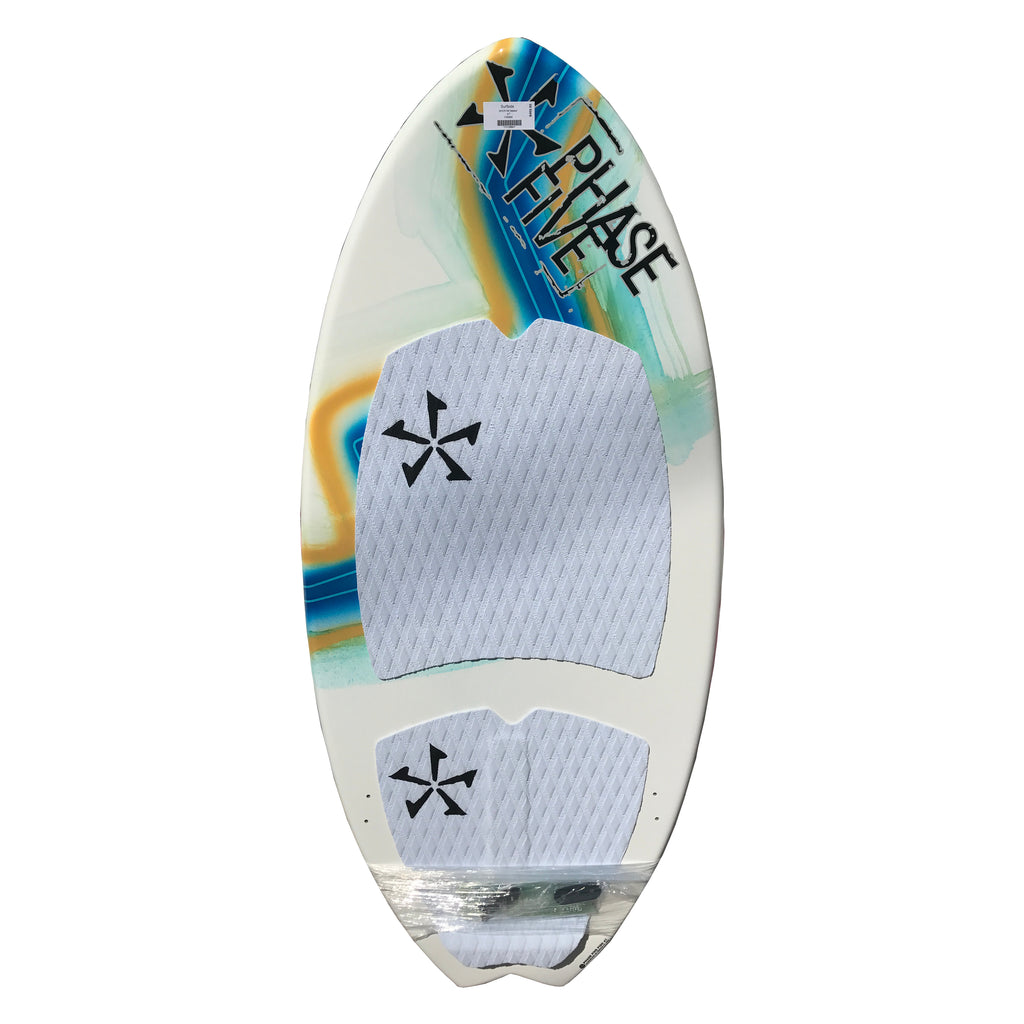 Phase 5 Fish Wakesurf