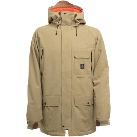 Sessions Mfg. Supply Men's Jacket