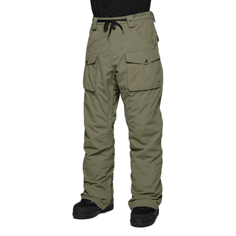 Thirty Two Mantra Pant