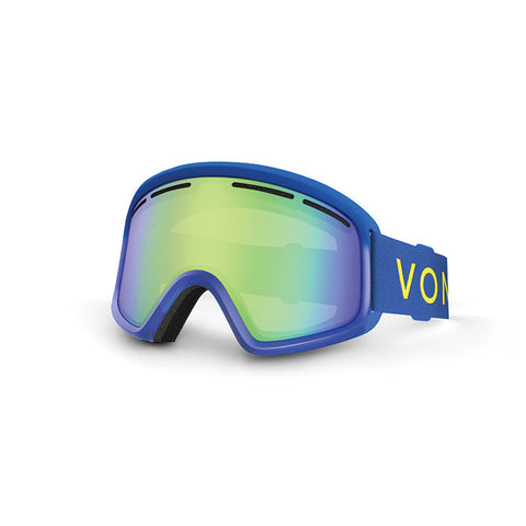 Von Zipper Trike Youth Goggles