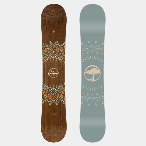 Arbor Cadence (Camber) Women's Snowboard