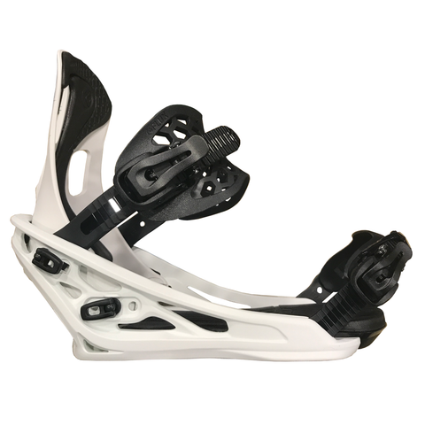 Flux TT Snowboard Bindings