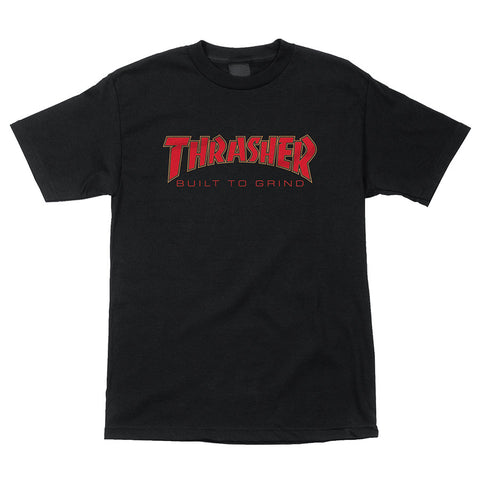 Indy X Thrasher Built to Grind T