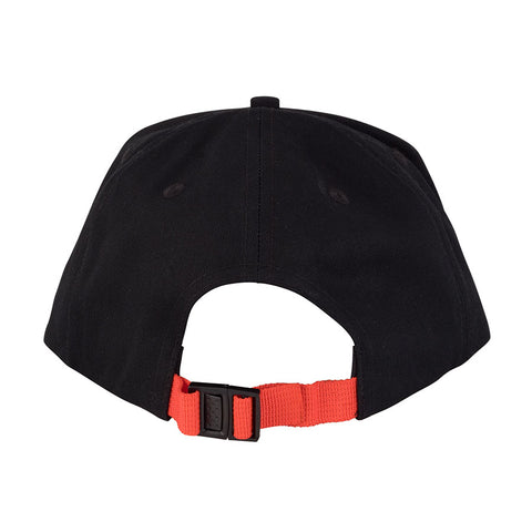Indy Unstructured Straps Back Hat