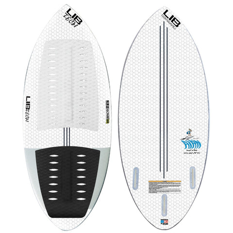 Lib Tech Air'N Skim Wakesurf