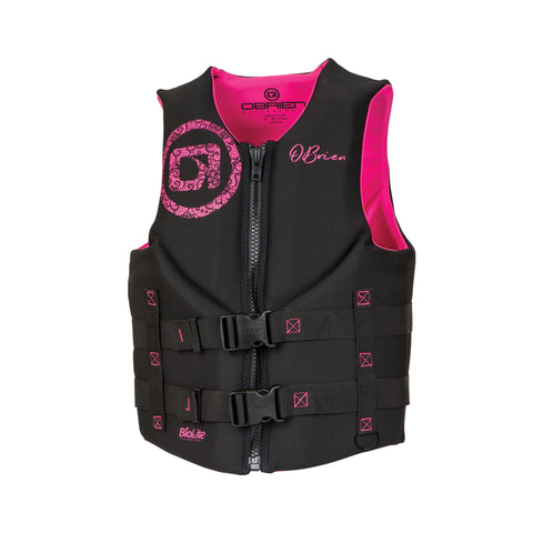 O'Brien Women's Neo Traditional Life Vest
