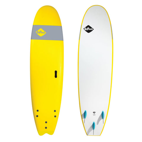 Softech 6'6 Handshaped Funboard
