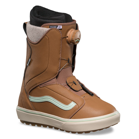 Vans Women's Encore OG Snowboard Boot