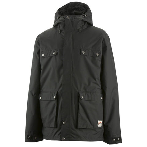 2016 Airblaster Foreign One Jacket